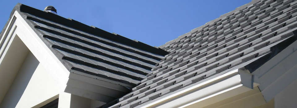 Lama group of companies for Flat tile roof